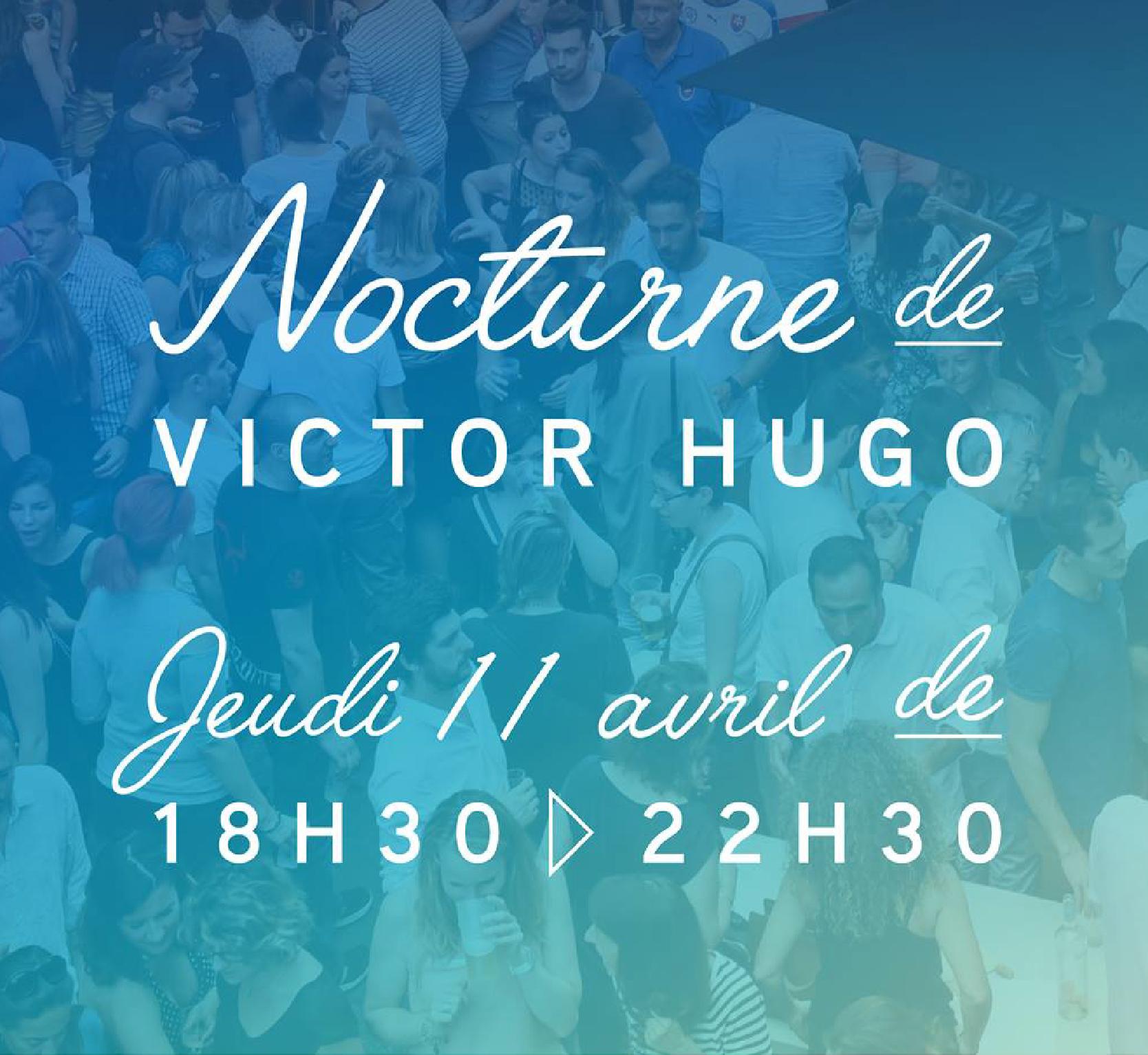 Nocturne Victor Hugo